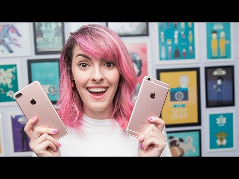 Iphone 7 Ou 7plus Valem A Pena Testes E Compara