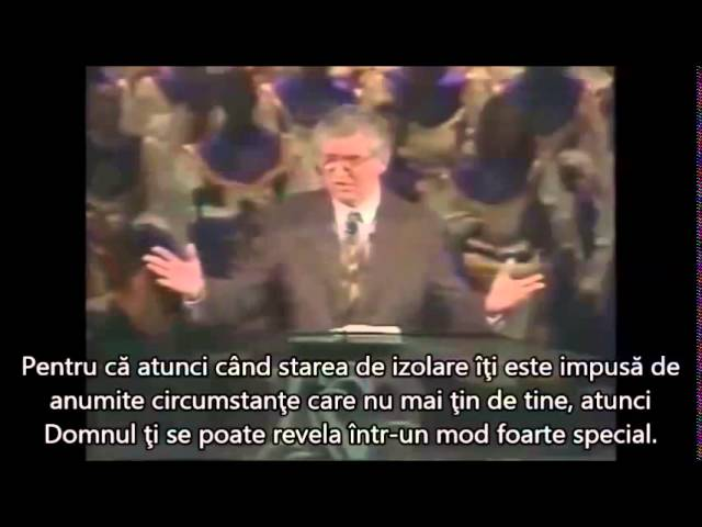 David Wilkerson, Hristos zideşte Biserica Sa