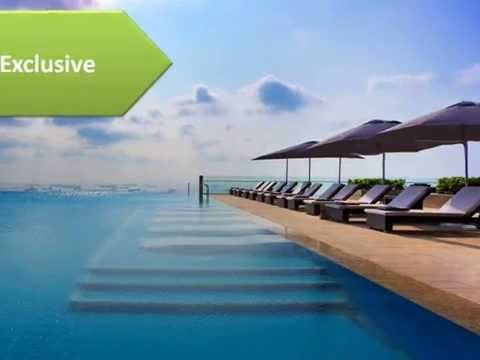 Best Singapore Hotels with a Pool