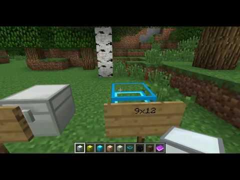 Minecraft 1.6.4 - IronChests MOD (Cofres de diamante. de Plata y de Tierra) - ESPAÑOL TUTORIAL