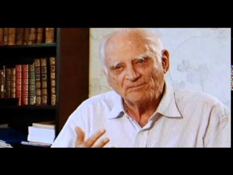 Interview de Michel Serres sur l'autorité
