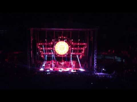 "Widespread Panic 10-05-2013 ""Red Hot Momma"" Charleston, SC"