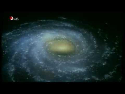 Eine kurze Geschichte des Universums - Vom Urknall bis heute