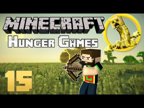 Hunger Games with Juicetra {Ep. 15} Z0MG GLITCH BS!? (TBNRfrags, Nooch)