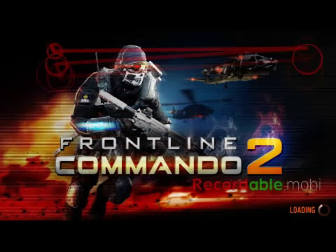 Descargar Monedas Infinitas para Frontline Commando  2 , 2014