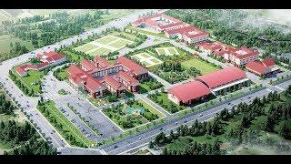 Giới thiệu Trường Hoàng Việt (Hoang Viet School) - official 2018