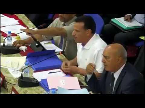 """مناوشات حول """"الانفصال"""" في دورة مجلس جهة كلميم واد نون"""