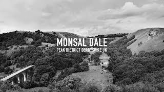 Canon EOS 1n & Fomapan 200 - Vlog trip to the picturesque Monsal Dale - Analog Adventures
