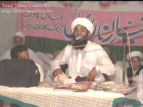 Tokay Wali Sarkar Mufti Muhammad Yousaf Rizvi From Lahore P10 video