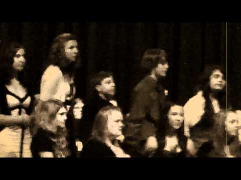 Stafford Middle School Chorus