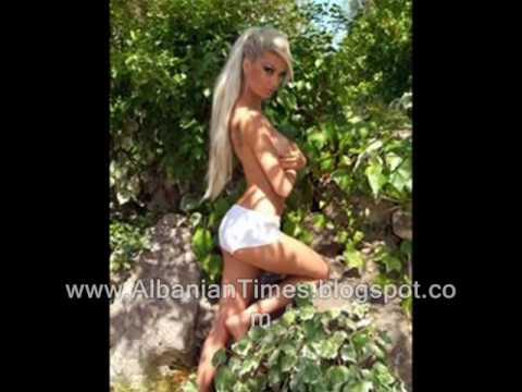 Foto te Bukura Shqiptare Vajzat me te Bukura Shqiptare