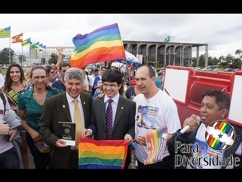 Entenda porque os lderes LGBT preferem Chico Alencar (PSOL-RJ) na comisso de direito Humanos