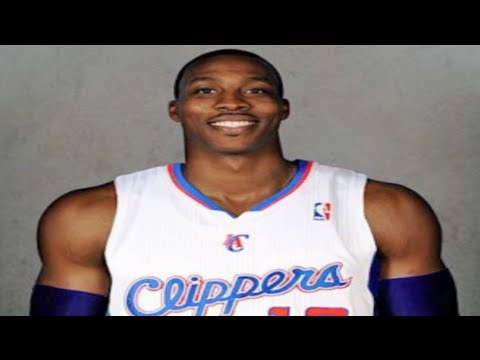 Dwight Howard-Doc Rivers-Garnett to Clippers?