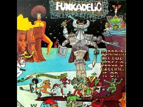 Funkadelic - Red Hot Mama