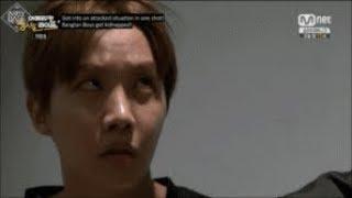 K-net bật cười khi phát hiện thói quen kì lạ của J-Hope mỗi khi anh chàng sợ hãi - Tin tức của sao