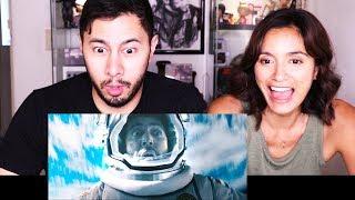 TIK TIK TIK | Jayam Ravi | Nivetha Pethuraj | Indian Space Movie | Teaser Trailer Reaction!
