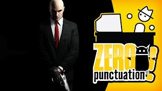 HITMAN: ABSOLUTION (Zero Punctuation)
