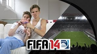 Battle for Emma Lee ft Caspar | Fifa 14