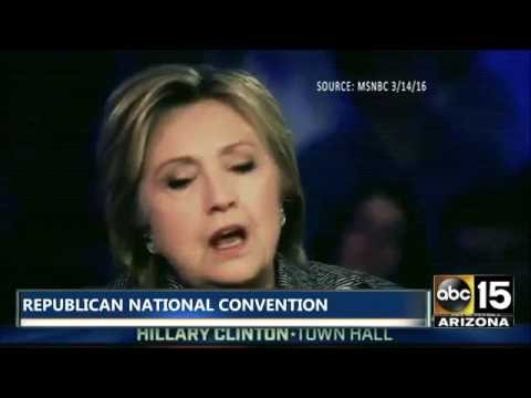 WOW! Republican National Convention: What Really Happened in Benghazi Video