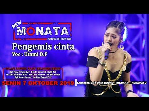 Download NEW MONATA - PENGEMIS CINTA - UTAMI D.F - RAMAYANA AUDIO Mp4 baru