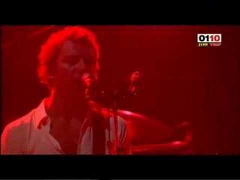 dEUS - Roses (Live)