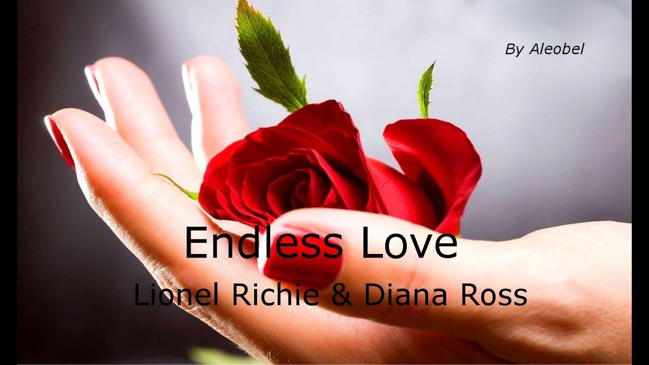 Endless love amore senza fine lionel richie diana for Amore senza fine