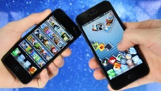 Top 10 Cydia Tweaks iOS 6.1 iPhone 5,4S, iPad Mini,4, iPod Touch After 6.1 Evasi0n Jailbreak & 2013