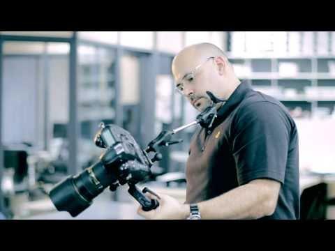 Cinevate's Simplis DSLR Rig