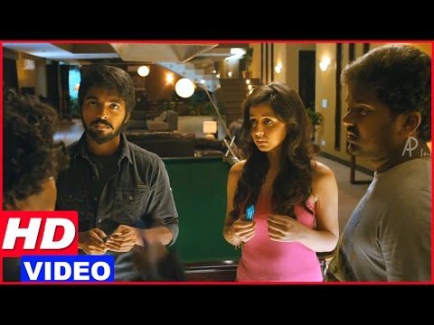 Darling Tamil Movie – GV Prakash and gang get ready to die Photo Image Pic