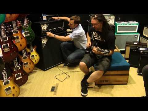 Unboxing three new Chapman Guitars signature models - Featuring...