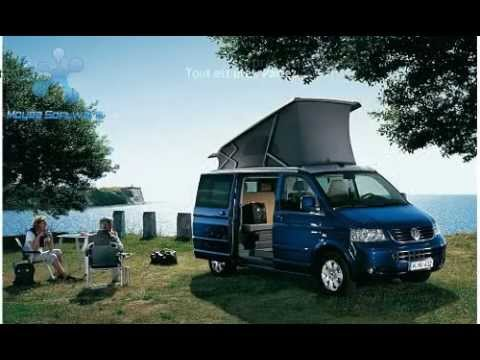 VanLoc.fr. location de Volkswagen California Westfalia T4 T5