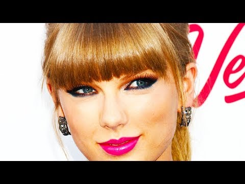 Taylor Swift Finds New Way To Exploit Fans