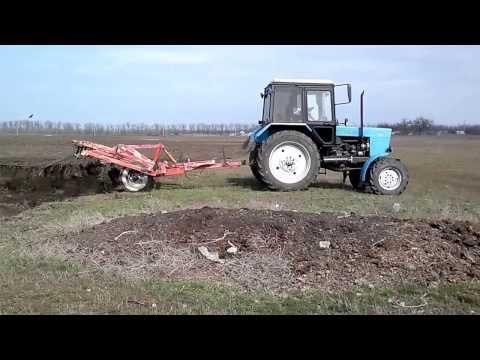 Культиватор до трактора мтз