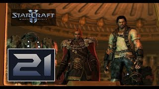 Starcraft II - Wings Of Liberty - Mission 21 - All In