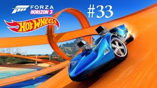 Forza Horizon 3 Hot Wheels PL (33) Nowa klasa, nowe auta