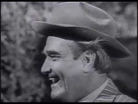 Blooper - Red Skelton: Manure