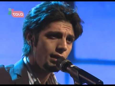 Arash Barez Ai Saraban, Afghan Star