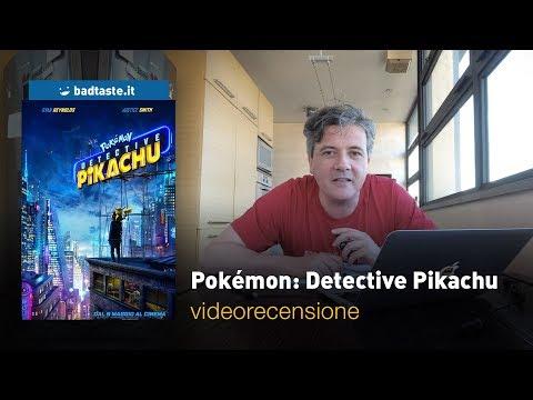 Pokémon: Detective Pikachu, Di Rob Letterman | RECENSIONE