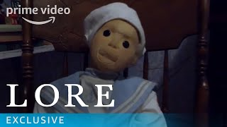 Lore – Exclusive: NYCC - The Museum of Lore | Prime Video