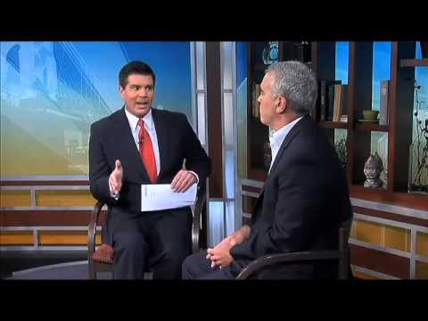 Rep. Wenstrup talks about Syria and Health Care on Fox19