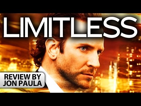 Limitless -- Movie Review #JPMN