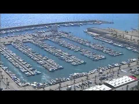 19 - Una costa muy brava (Costa Mediterránea - Girona, Barcelona y Tarragona)