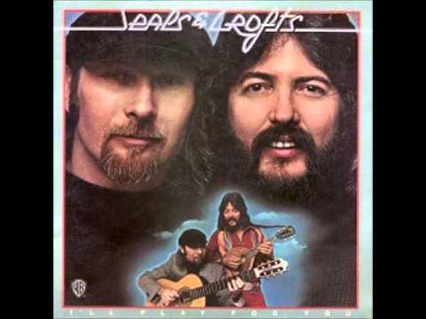 Seals & Crofts - Ugly City