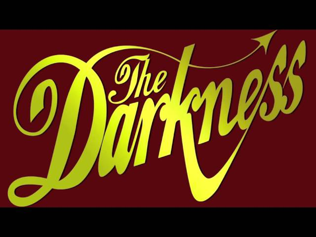 "THE DARKNESS - BBC Radio2 Acoustic Session - ""I Can't Believe Its Not Love"""