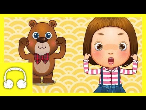 download lagu Teddy Bear  Family Sing Along - Muffin Songs gratis