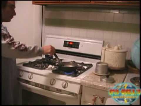 cooking hotdogz