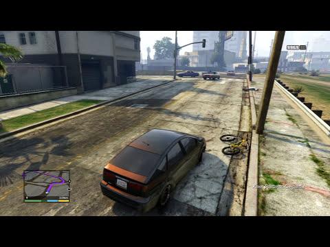 Tunando o Dilettante - Carro Elétrico | GTA V [PT-BR]