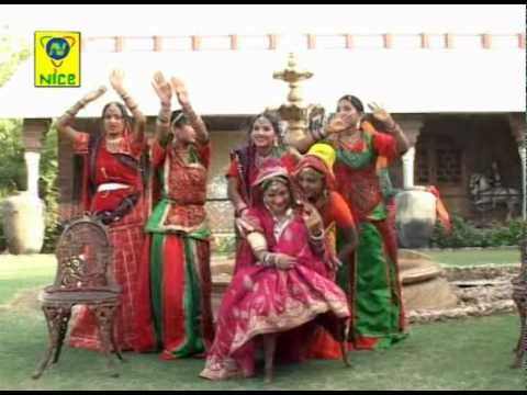 Jeth Mahina Me Saavo Nikalayo - Do Do Chudla Pahenti - Rajasthani Marriage Song video