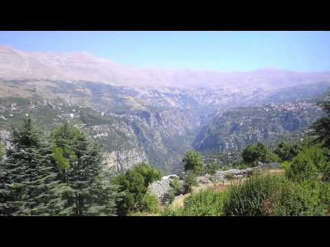 Lebanon Trip 2013 - Promotional Video