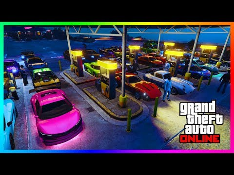 GTA Online NEW DLC Content Added - FREE Money, NEW Vehicle Sales, Trap Door & MORE! (GTA 5 Update)